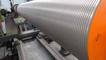 cilindro-revestimento-carbeto-de-tungstênio
