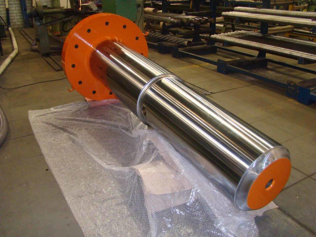 peça utilizada pelo mercado hidráulico